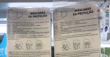 Máscaras Higiénicas Deliplus - Mercadona