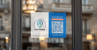 Place Checkup: Plataforma informa sobre limpeza e segurança nos estabelecimentos