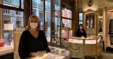 TOUS prepara-se para reabrir 37 lojas em Portugal
