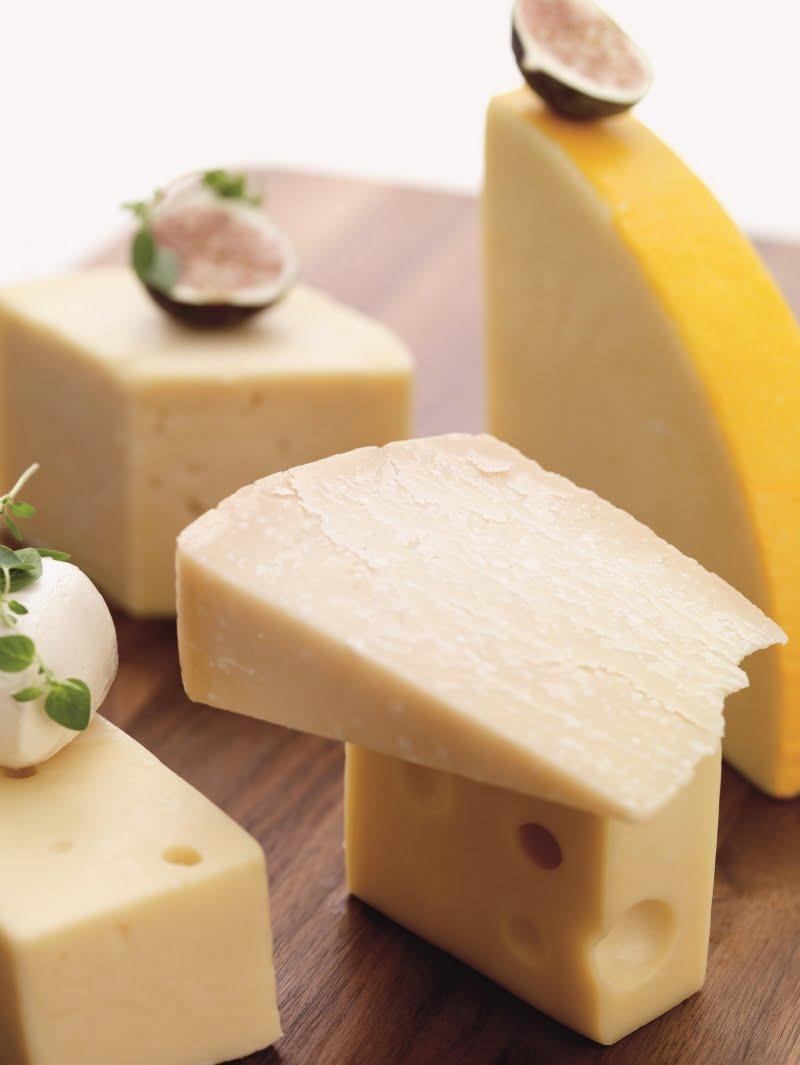 Tetra Pak aposta no segmento dos queijos