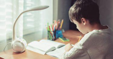Dott apoia estudo em casa com venda de materiais educativos