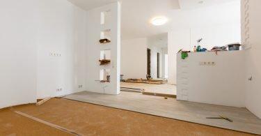 Maioria dos portugueses tenciona fazer obras em casa após período de confinamento