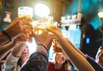 Jovens portugueses consomem menos bebidas alcoólicas