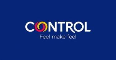 Control lança novo logotipo