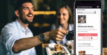Delta Cafés lança plataforma #VoltaremosPortugal para apoiar restauração