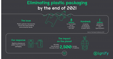 Sustainable Packaging Infographic e