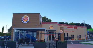 Burger King Vila Franca de Xira
