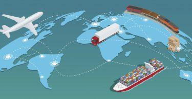 China, EUA e Alemanha perdem 700 MM€ em exportações em 2020