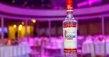 Grupo Domus assume distribuição da vodka Russkaya em Portugal