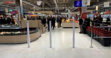 Checkpoint Systems melhora proteção das lojas da Auchan Portugal