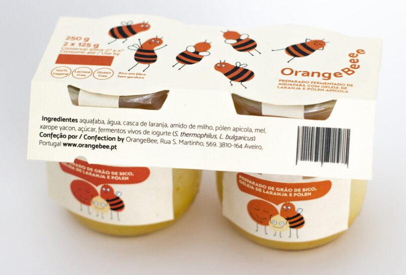 ECOTROPHELIA Portugal Orangebee
