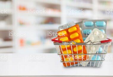 A saúde como negócio no retalho