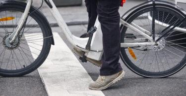 Procura por bicicletas elétricas aumentou 63% nos primeiros meses após o desconfinamento