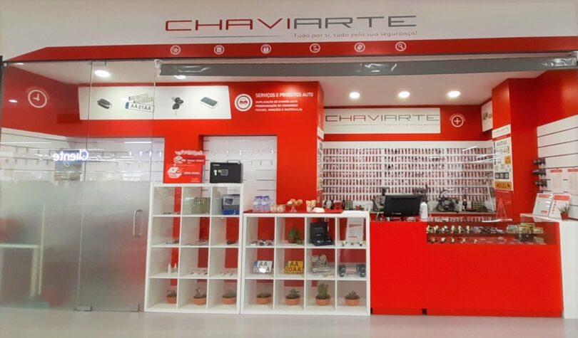 Chaviarte inaugura loja em Santo Tirso e chega às 50 lojas