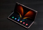 Samsung apresenta Galaxy X Fold 2