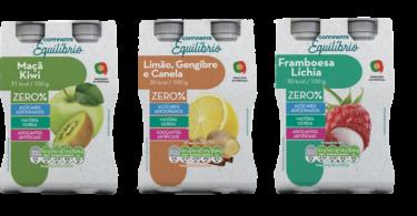 Iogurtes Liquidos � Continente Equilíbrio