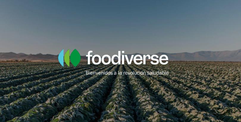 foodiverse e