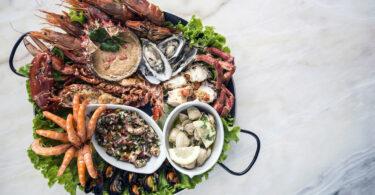 Consumidores optam por produtos do mar para seguirem dietas mais sustentáveis