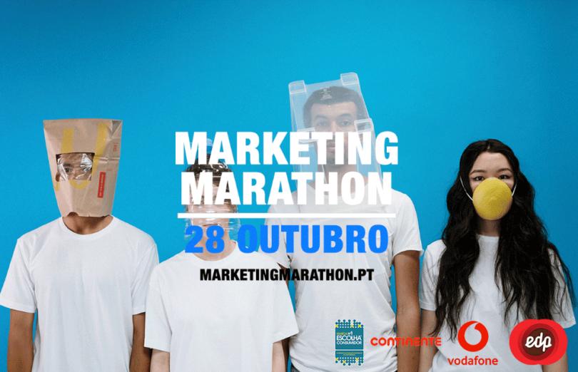 APPM Marketing Marathon