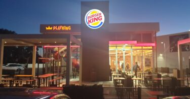 Burger King Montijo