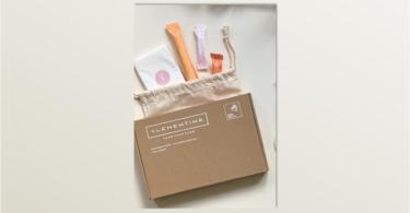 Clementina higiene feminina