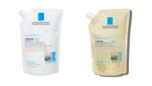 La Roche-Posay - embalagem ecológica