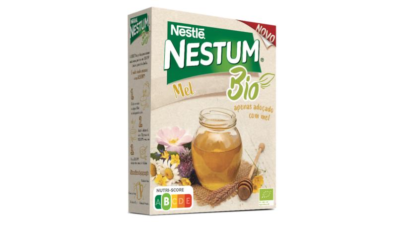 Nestum Bio
