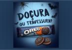 Oreo Dia das Bruxas