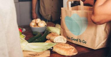 Too Good To Go cria pick up points (pontos de recolha) para produtores e distribuidores