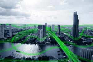cidades verdes