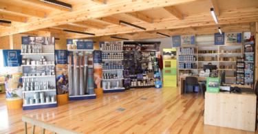 A Carmo Wood loja