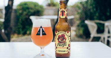 Cerveja Trindade Ninfa