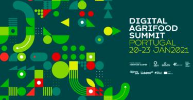 ª Edição Digital AgriFood Summit Portugal ao baixo