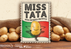 Cartaz Miss Tata