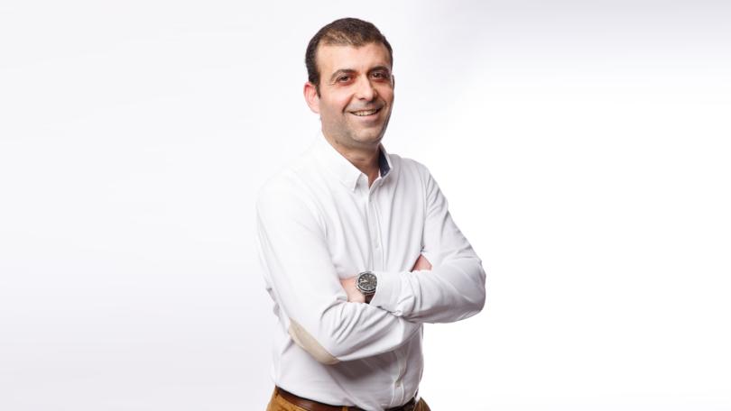 João Range diretor geral Melom