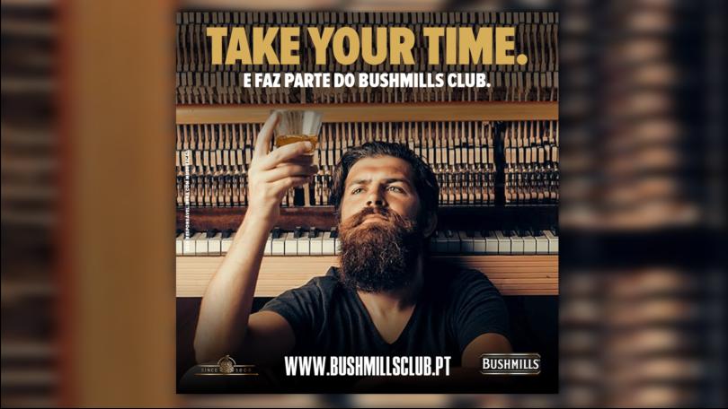 Bushmills e