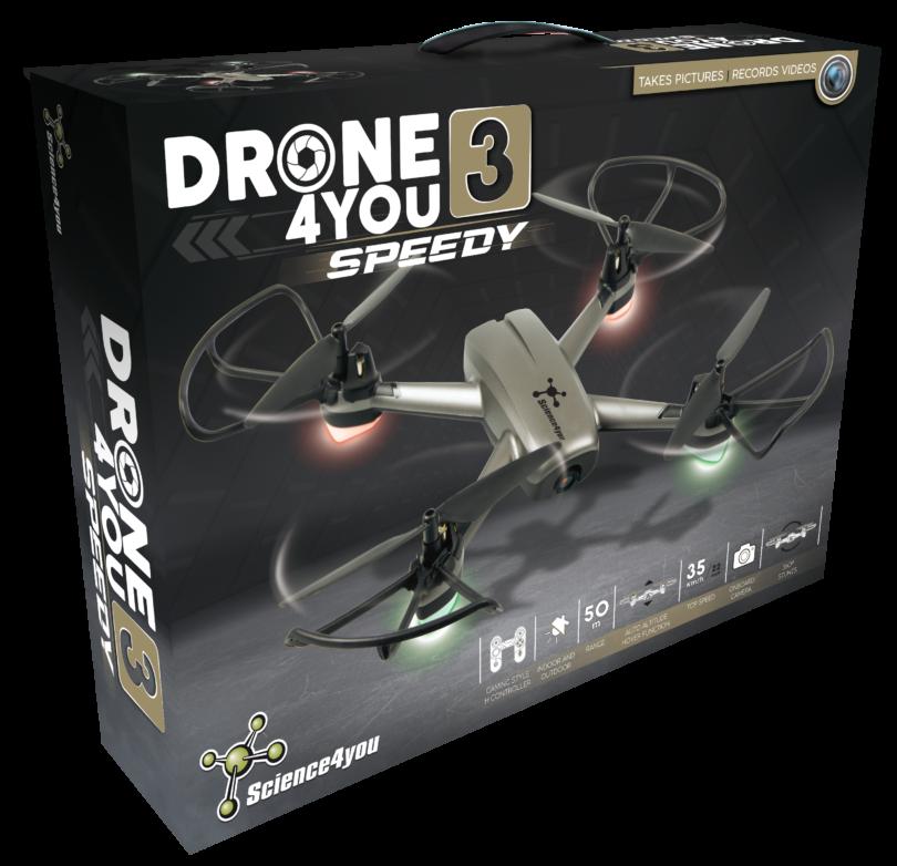 DroneYou Speedy