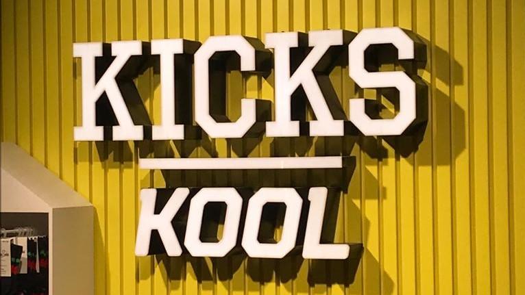 KICKS-KOOL