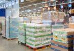 Mercadona doação de alimentos Natal