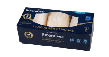 Riberalves Lombos Sem Espinhas