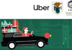 Uber UACSACP