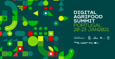 ª Edição Digital AgriFood Summit Portugal ao baixo e