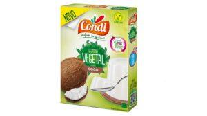 Gelatina Vegetal Coco  PVP