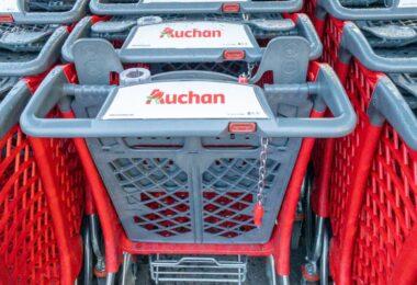 Auchan Retail torna-se associada da Euromadi Portugal