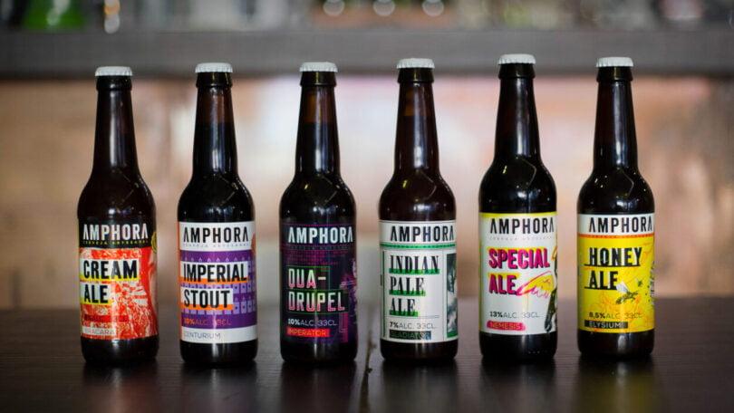 Portuguese Craft Beer SPAR