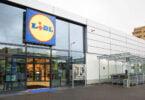 LIDL nova loja em Rio Tinto, Portugal