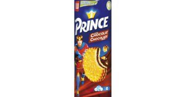 Prince chocolate sandwich