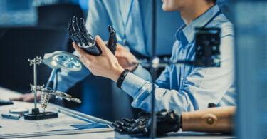 robótica - Robots/robôs no retalho