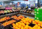 ALDI quer gestão eficiente de água na gama de frutas e legumes