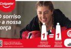 Colgate e Cruz Vermelha Portuguesa lançam campanha de solidariedade
